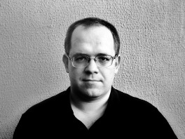 Eugeni Morozov