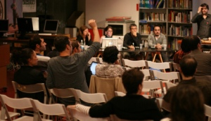 Barcamp MediaLab Prado