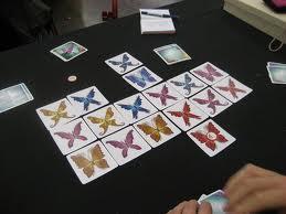 Joc Papillons d'Oriol Comas