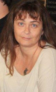 La periodista Mercè Molist, especializada en hackers y seguridad informática